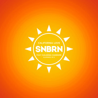 SNBRN - California ft. Kaleena Zanders (Summer Mix)