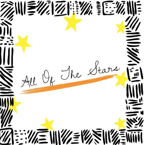 All Of The Stars (Ed Sheeran) Cover ft @arjokho
