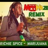 Richie Spice - Marijuana (Miss Haze Remix)FREE DOWNLOAD CLICK BUY