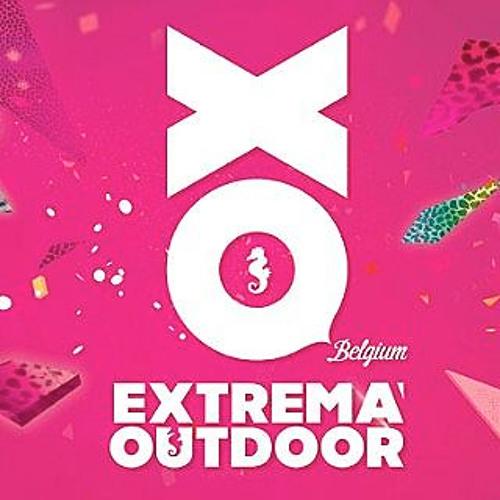 Extrema Outdoor Belgium 08/06/2014 : Svemirski (Feestgedruis / Labyrinth Stage)