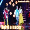Volvu00ed A Nacer Mp3
