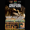 Pressure & I Grade Dub LIVE @ Kingston Dub Club 4/13/14 feat. Lutan Fyah, Jah9, Ziggi Recado, & more