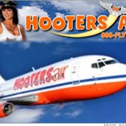 Episode 001 Hooters