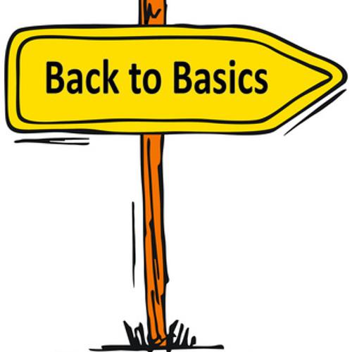 Woods - Back To Basics