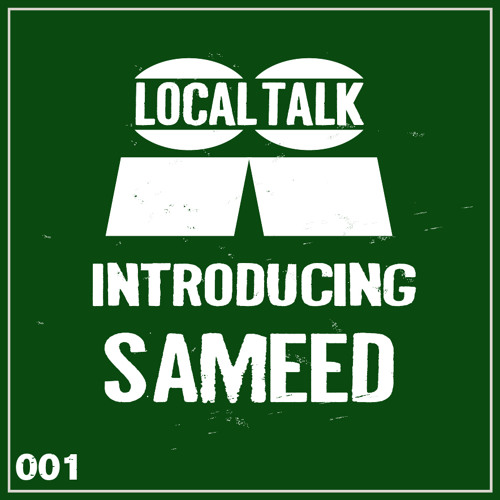 Introducing 001 - Sameed