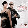 2Face Idibia Feat. Bridget Kelly - Let Somebody Love You
