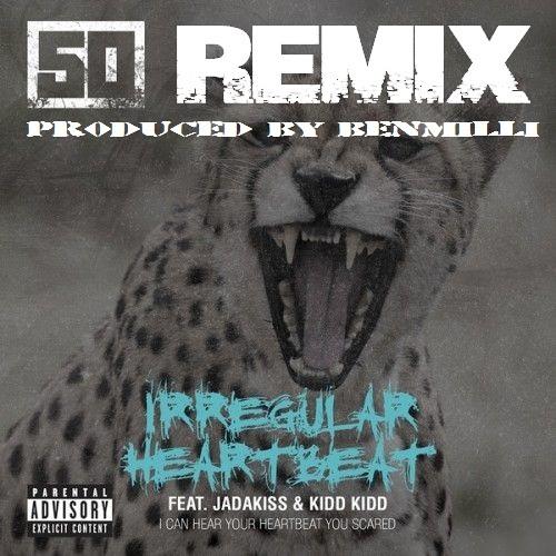 50 Cent Feat. Jadakiss - Irregular Heartbeat [Remix]