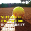 HOT 106 - Smithfield Boys Varsity Tennis