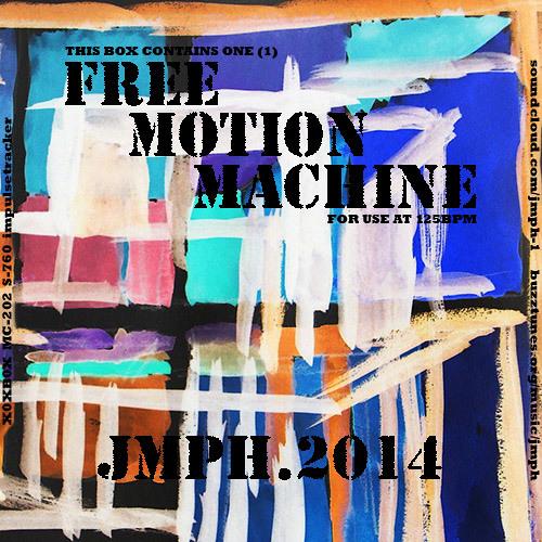 Free Motion Machine