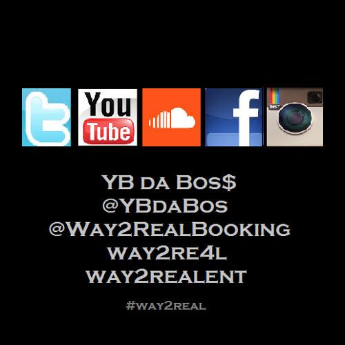 Way2Real Mix
