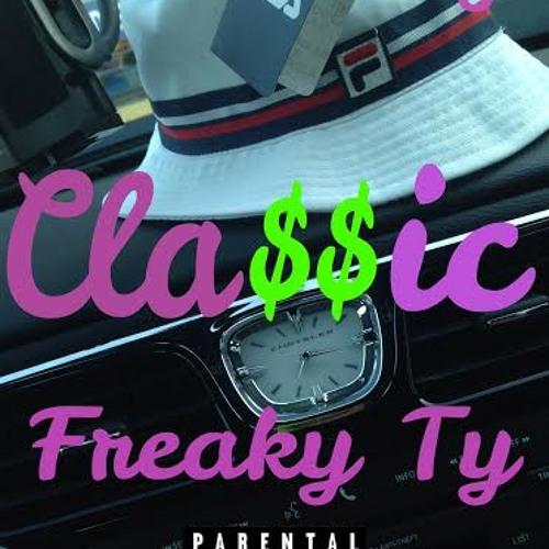 Fat Danny & Freaky Ty - Cla$$ic