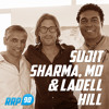RRP 90: The Rich Roll Podcast: Sujit Sharma, MD & Ladell Hill