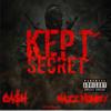 Ca$h - Kept Secret Ft. Hazz Money [Prod. Swag Corp Productions]