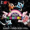 Download The Amazing World of Gumball Theme (Season 3 Celebration Remix) Mp3