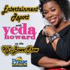 Praise 102.5/102.9's Entertainment Report: 6-9-2014