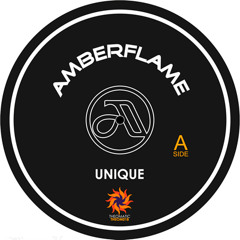 """[Theom018] - Amberflame """"Unique"""" (Preview)"""