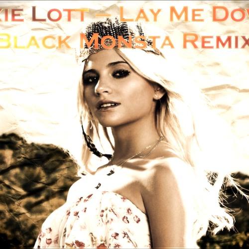 Pixie Lott – Lay Me Down(Black Monsta Remix)