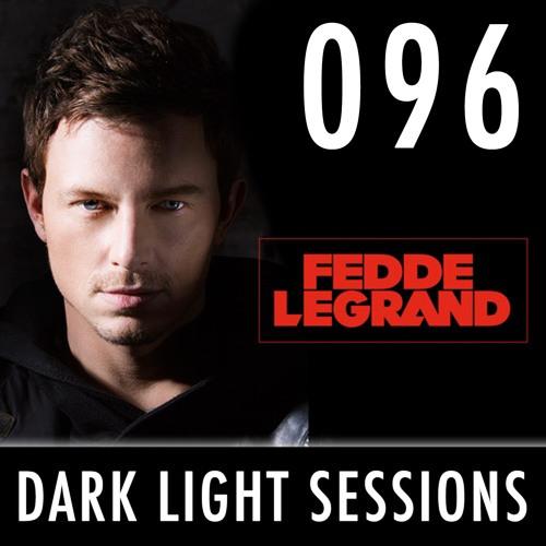 Fedde Le Grand - Darklight Sessions 096