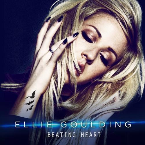 Ellie Goulding - Beating Heart (Borche Deep House Mix)