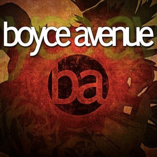 All of Me (John Legend)- Boyce Avenue acoustic cover