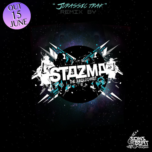 Otist Reading - Jurassic Trak (STAZMA Remix)
