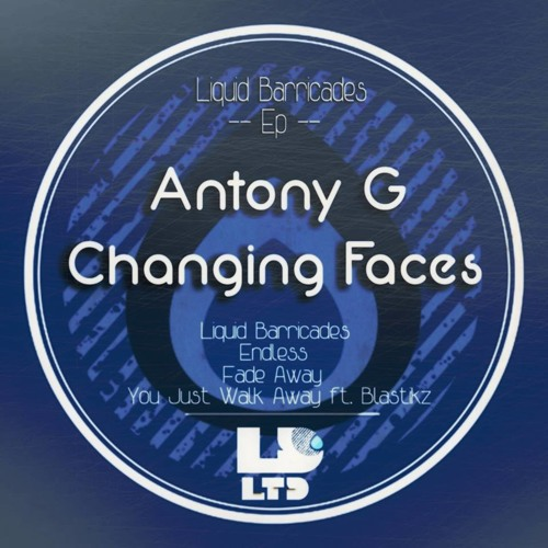 Antony G - Endless [6 August 2014 on Liquid Drops LTD]