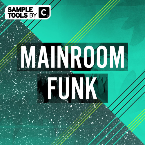 Sample Tools by Cr2 - Mainroom Funk - Full Demo