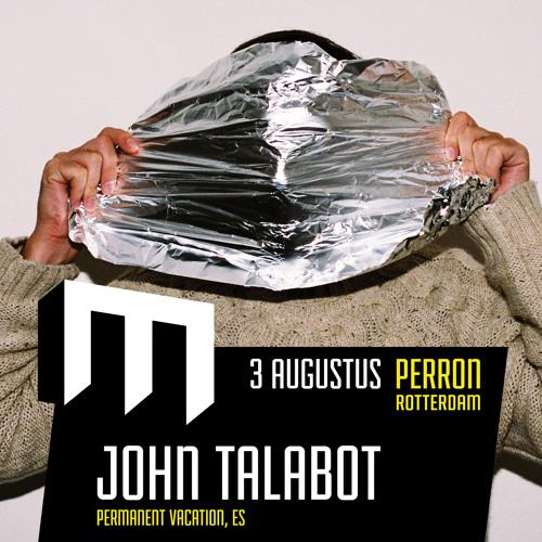 Modular Podcast #003 John Talabot