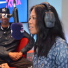 Ameriie gives opinion on Rihanna's nude dress and talks performing with Destiny's Child