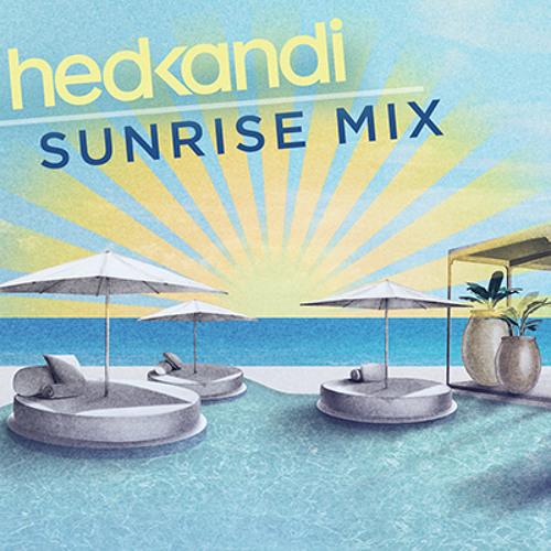 Hed Kandi Beach House 04 04: Beach House: Sunrise Mix By Hedkandi