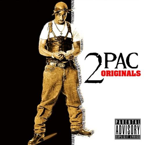 2Pac, Danny Boy, OUTLAWZ, Big Syke - Where U Been (UNRELEASED)