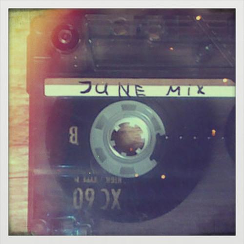 FANTASTIC MR TUCK- JUNE MIX