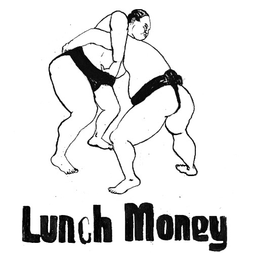 Lunch Money - The Whale