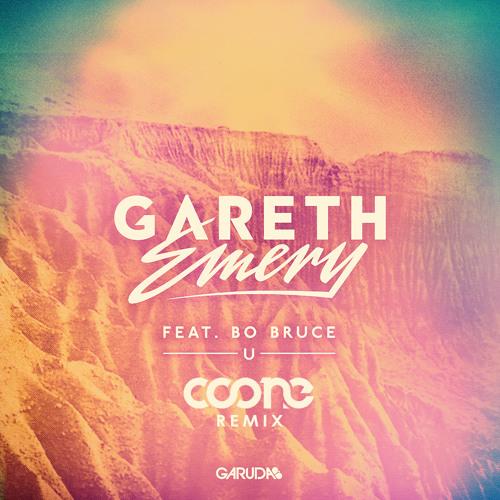 Gareth Emery ft. Bo Bruce - U (Coone Remix)(Radio Edit)
