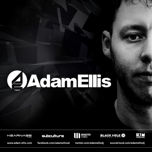 Adam Ellis - AH FM 8YAMC