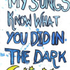 """""""My Song Know What You"""" by Fall Out Boy, cover by Nancy Evans"""