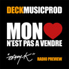 Mon coeur n'est pas a vendre (DJ Daddy K Radio Preview)
