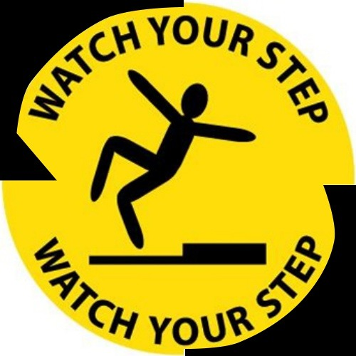 Watch Your Step - Matty 23 feat. Dj Meetch