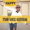 Pharrel Williams - Happy (Fred Bexx Bootleg)