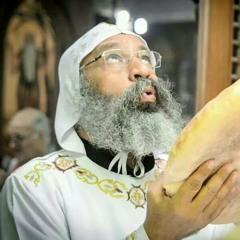 قسمة الصوم والصﻻه لنيافة الانبا رافائيل