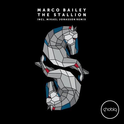 Marco Bailey - The White Stallion (Original Mix) [Phobiq]