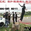 Doc Shebeleza FREESTYLE -AWGUST RUSH