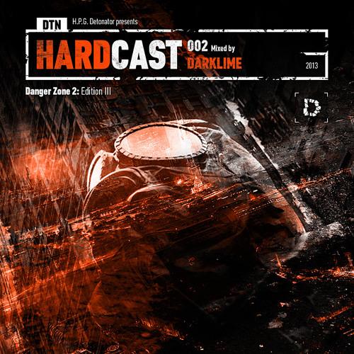 VA - DTN HARDCAST 002: DARKLIME - Danger Zone 2: Edition III (2013)