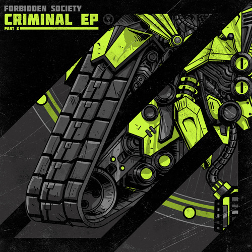 FSRECS010SAMP2 - Criminal EP pt.2 OUT NOW