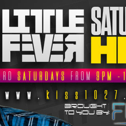 KISS 102.7 SATURDAY NIGHT HIT MIX - JUNE 7TH 2014 - HOUR 2