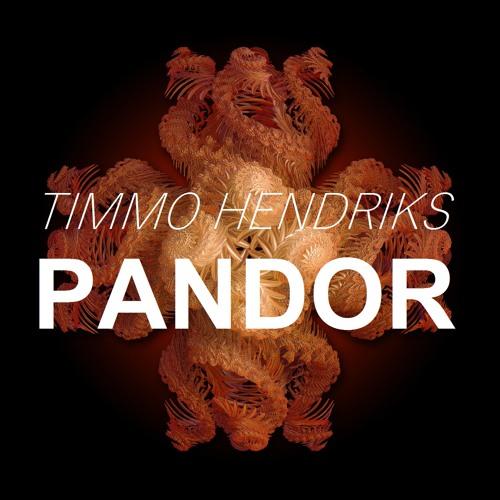 Timmo Hendriks - Pandor (Original Mix)