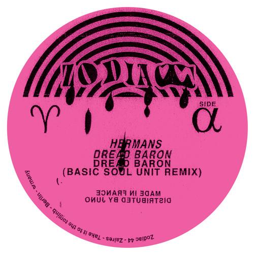Hermans - Dread Baron (Basic Soul Unit Remix)