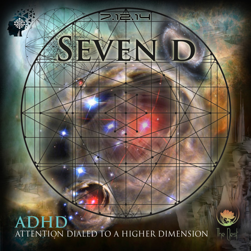 ADHD Promo Mix [Free Download]