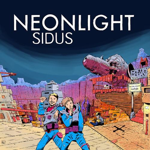 Neonlight - Extrasolar CLIP