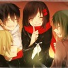 Ayano's Theory of Happiness (アヤノの幸福理論 Ayano no Koufuku Riron)